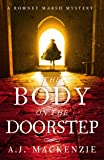 The Body on the Doorstep: A dark and compelling historical murder mystery (A Hardcastle and Chaytor Mystery)