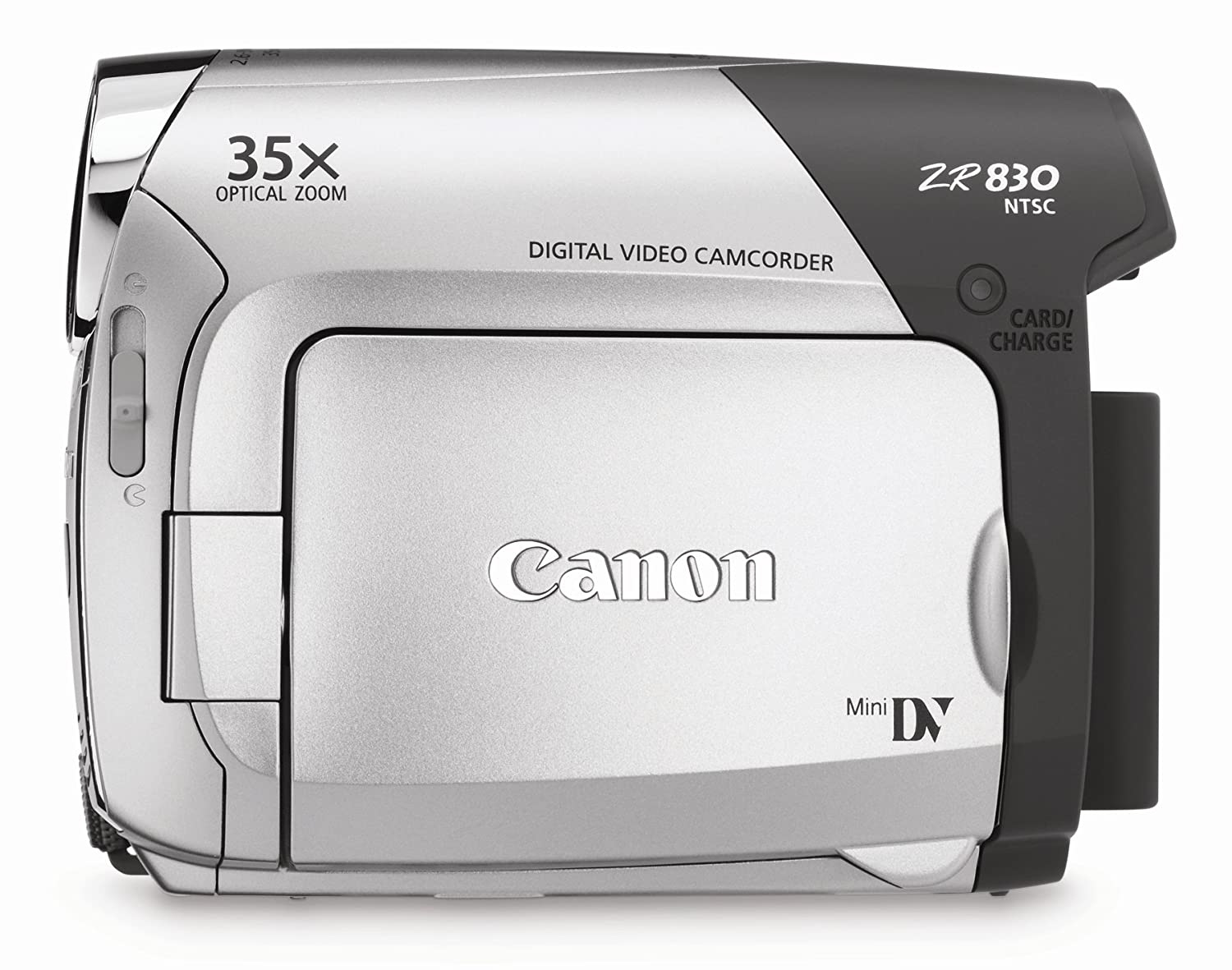 CANON ZR830 WINDOWS 7 DRIVERS DOWNLOAD
