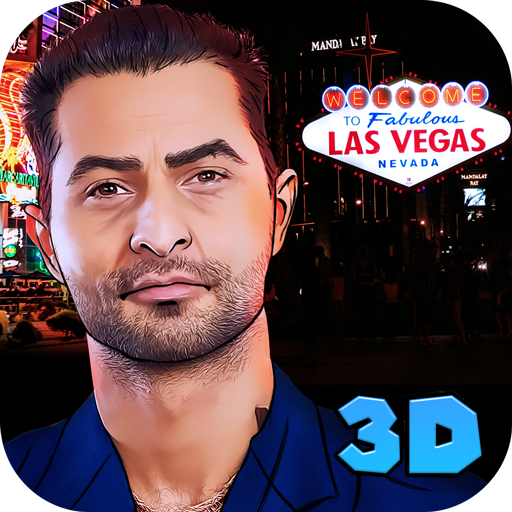 Las Vegas: Sin & Crime City - Town Las Vegas
