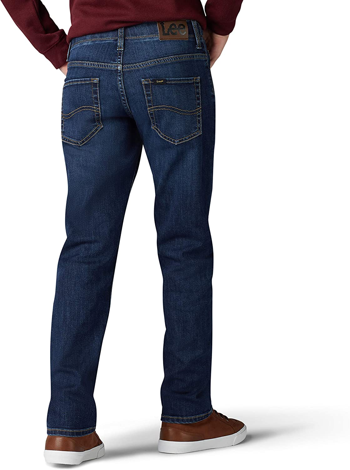 LEE Boys Performance Series Extreme Comfort Straight Fit Jean