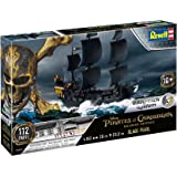 Revell 05499 Maquette Black Pearl Pirate des Caraïbes - La Vengeance de Salazar