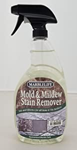 Marblelife Mold & Mildew Stain Remover, 32oz