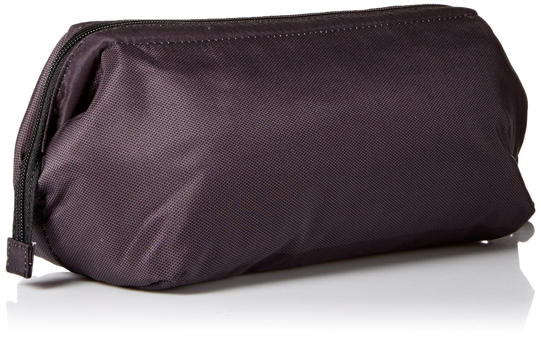 Amazon.com  Kenneth Cole REACTION Men s Fabric Top Zip Travel Kit ... c2615778bc920