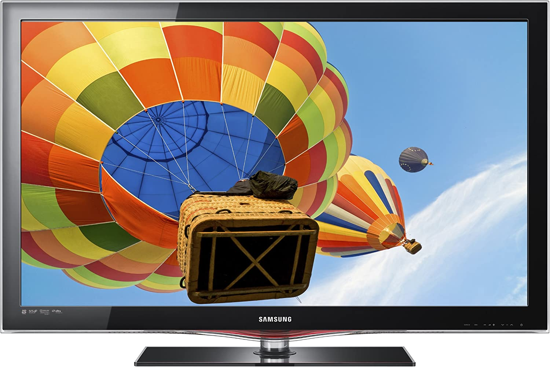 Samsung LN46C650L1F - Televisor LCD (116,84 cm (46