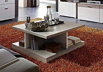 Lifestyle4living Couchtisch Tisch Wohnzimmertisch Salontisch