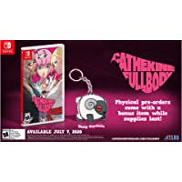 Catherine: Full Body - Nintendo Switch - Standard Edition
