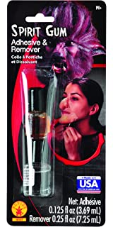 Rubies Costume Spirit Gum and Remover