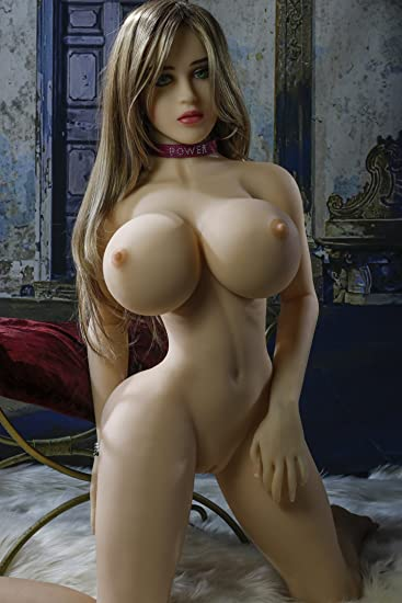 Real solid sex doll
