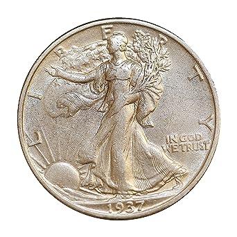 1941-D AU MERCURY DIME DENVER MINT ALMOST UNCIRCULATED 90/% SILVER COIN