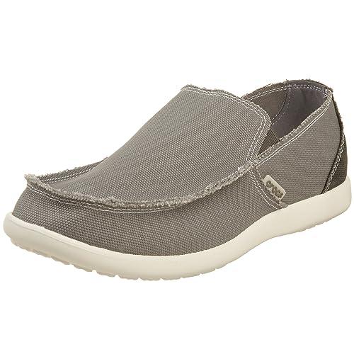 Buy crocs Santa Cruz Mens Unisex Slip