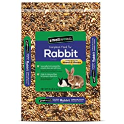 Manna Pro Small World Rabbit Feed