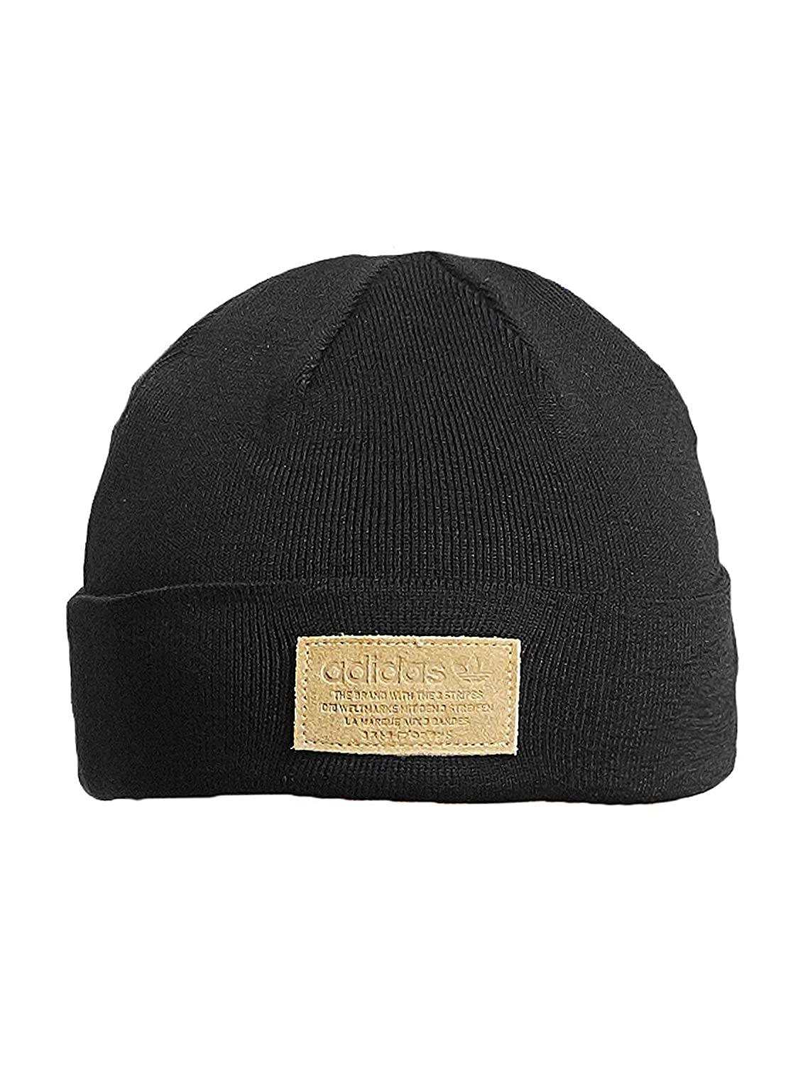 adidas NMD Beanie Bombe Femme Noir Taille Unique BR4702