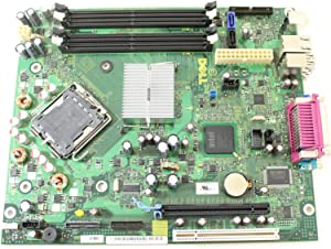 Dell Optiplex 745 Motherboard WK833