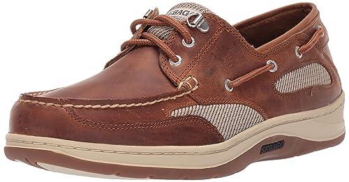 cb2b5d0c Sebago Men's Clovehitch II Boat Shoe: Amazon.ca: Shoes & Handbags