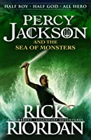 Percy Jackson And The Sea Of Monsters (Book