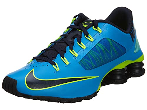 wholesale dealer e5f48 3ea52 Nike Men s Shox Superfly R4 Running Shoes  Buy Online at Low Prices in  India - Amazon.in