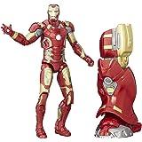 Marvel Legends Series Iron Man 6 inch Exclusive Action Figure