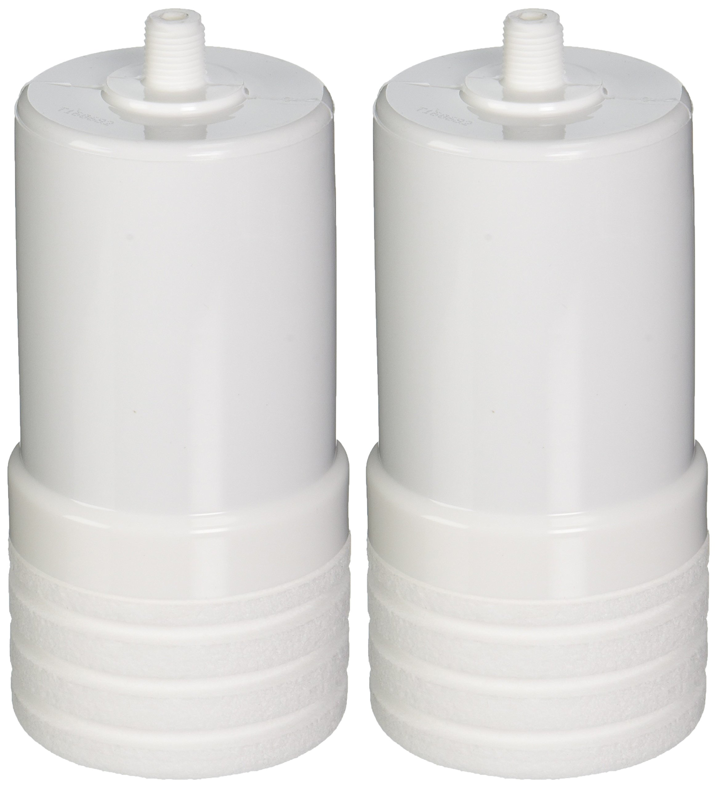 Aqua-Pure 70020318823 AP217 4629002 Under Sink Replacement Filter Cartridge (Pack of 2) by 3M Aqua-Pure