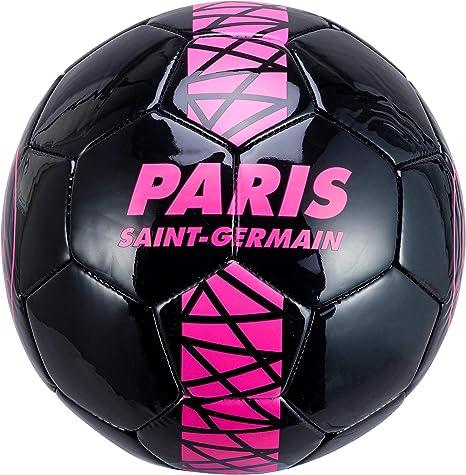 Paris Saint Germain Balón de fútbol, colección Oficial, tamaño 5 ...