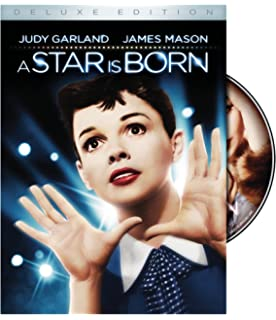 Amazon a star is born janet gaynor fredric march adolphe a star is born deluxe edition malvernweather Gallery