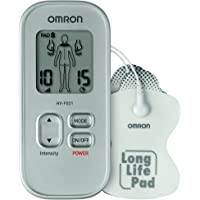 Omron HV-F021-AP Electronic Nerve Stimulator