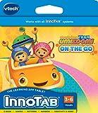 VTech InnoTab Software, Nickelodeon Team Umizoomi