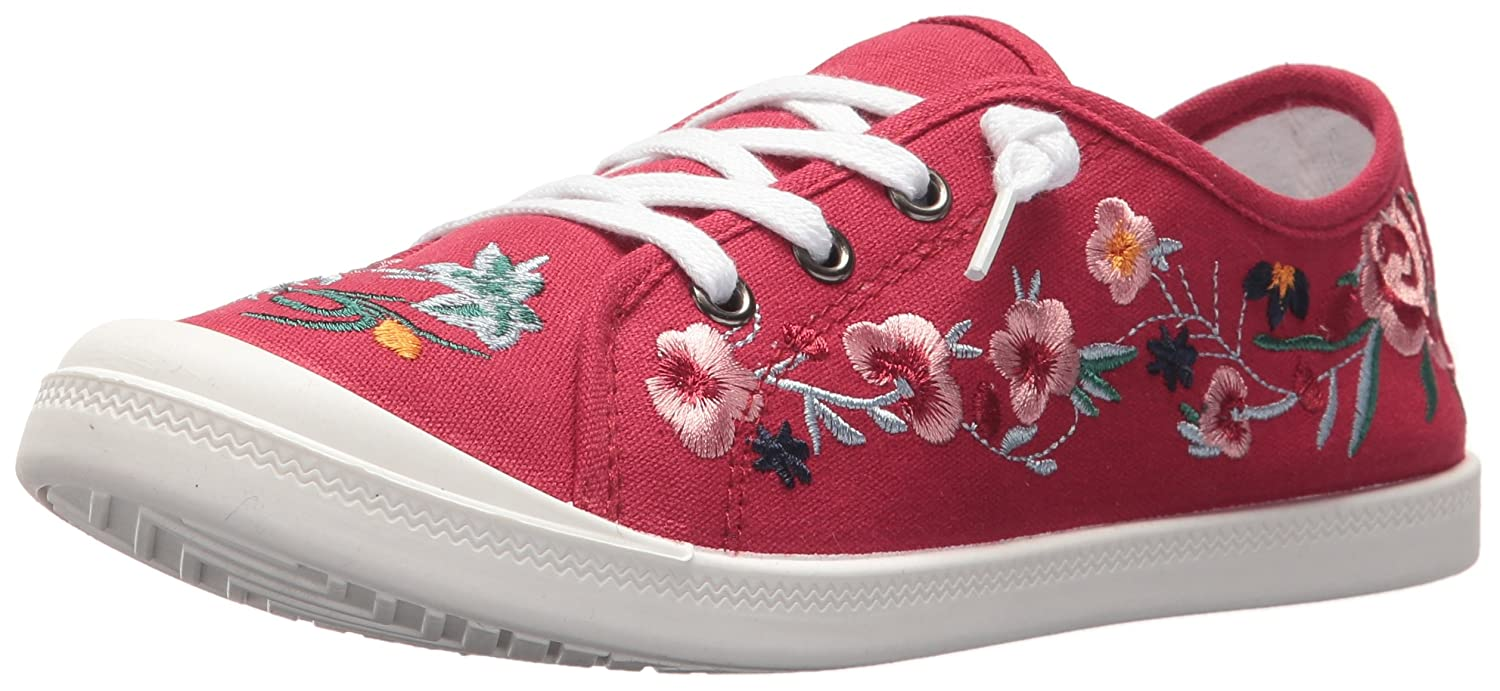 Not Rated Women's Totem Sneaker B077Y4XJ9X 9 B(M) US|Red