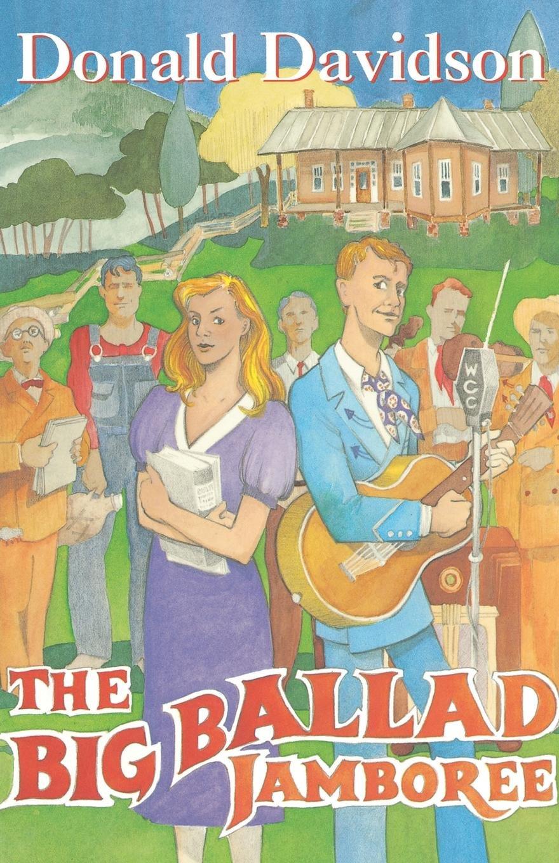 Download The Big Ballad Jamboree pdf epub
