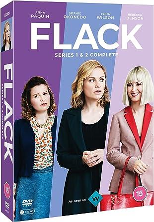 Flack - Series 1-2 Box Set