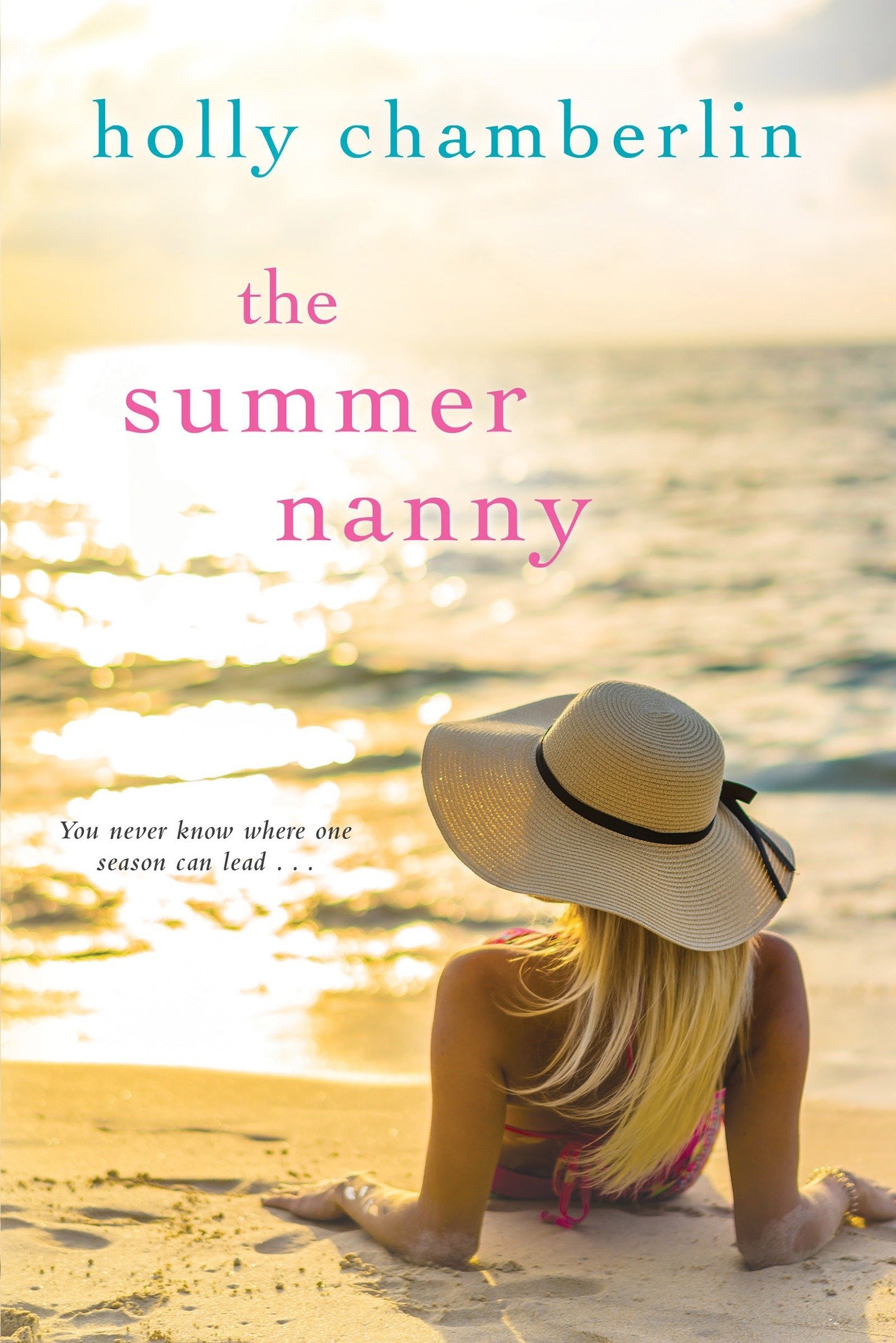 The Summer Nanny (A Yorktide, Maine Novel) ebook