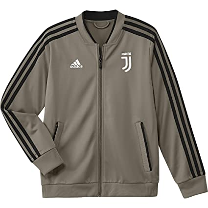 new arrivals b2114 146f1 Amazon.com : adidas 2018-2019 Juventus Polyester Jacket ...
