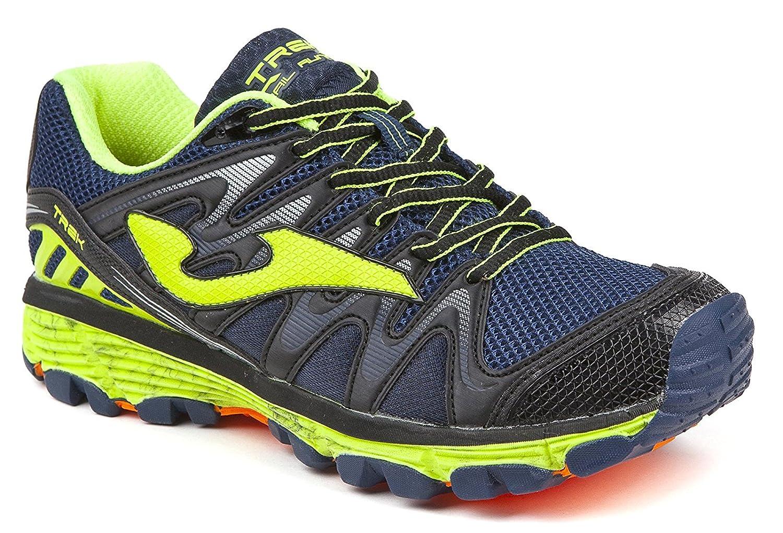 Trek 803 Zapatillas Trail Hombre (44 EU): Amazon.es: Zapatos y complementos