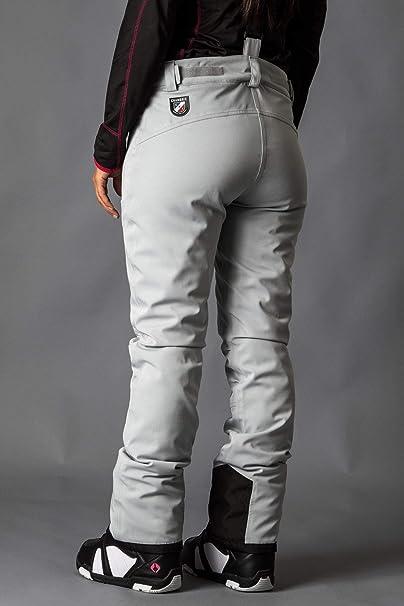 Chamonix Floria Snowboard Pants Womens