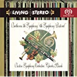 "Beethoven (Living stereo-SACD) : Symphonies Nos. 5 & 6 ""Pastoral"""
