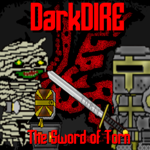 DarkDIRE