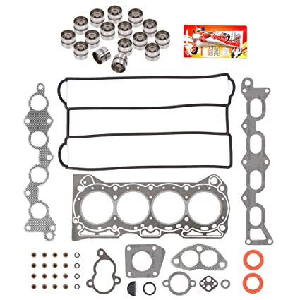 Amazon com: Domestic Gaskets HSLF8003 Lifter Replacement Kit fits 89