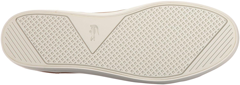 Crf Men's Sneaker Lacoste Straightset Srm Fashion thQrdCs