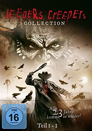 jeepers creepers 3 trailer 1