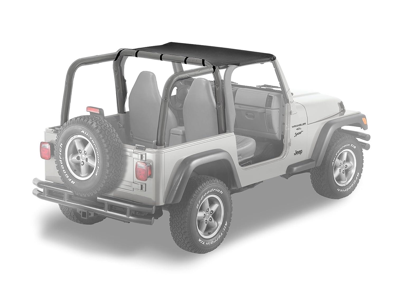 Cj7 bikini jeep