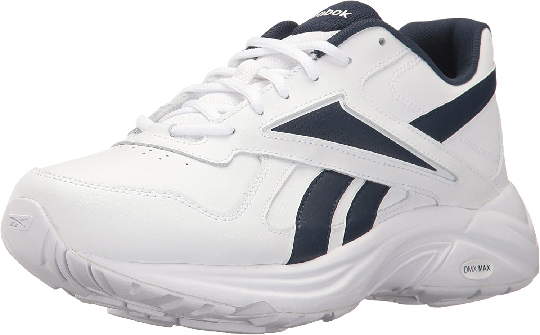 Reebok Men's Walk Ultra V DMX Max Shoe