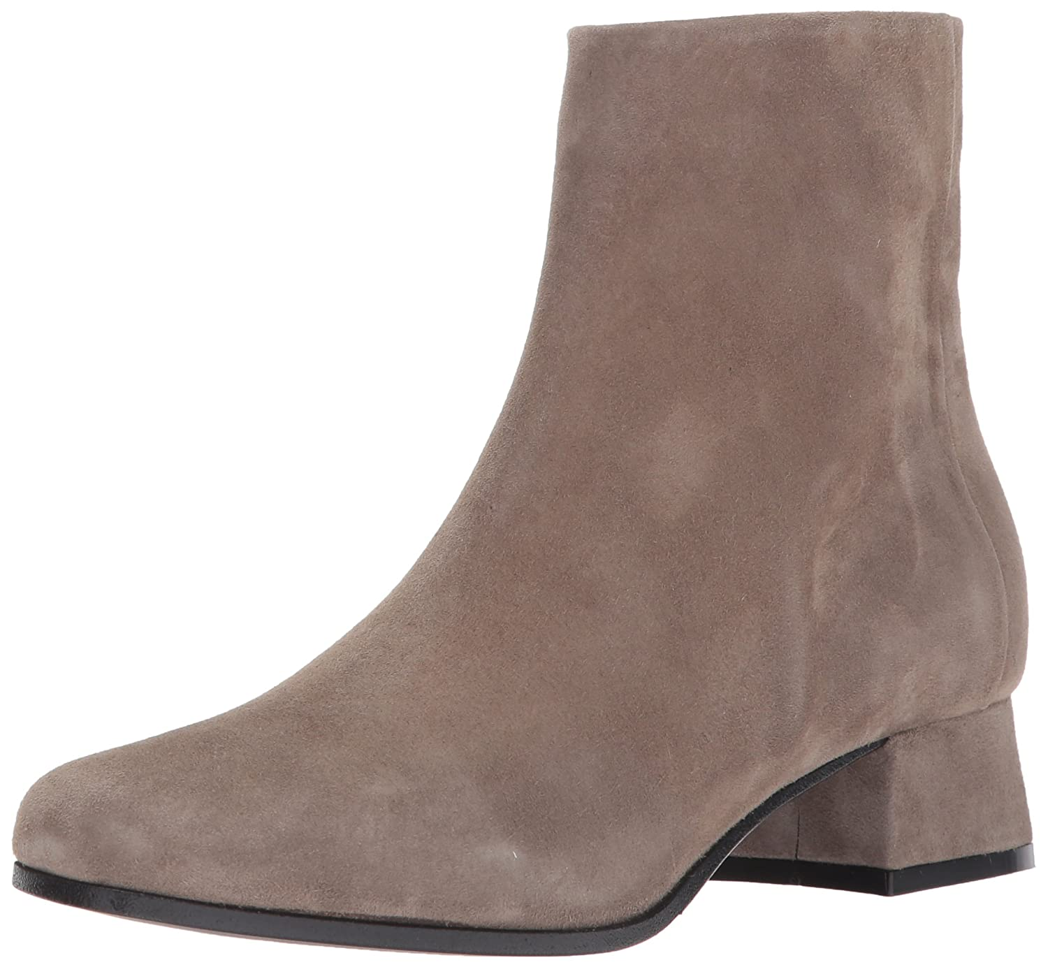 Cordani Women's Bessie Ankle Boot B06Y2JT9Q3 37 M EU (6.5-7 US)|Taupe Suede