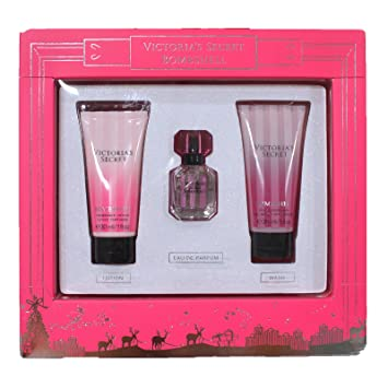 dca2e05480 Image Unavailable. Image not available for. Color  Victoria s Secret  Bombshell 3-Piece Gift Set