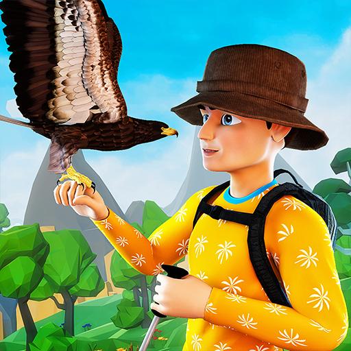 Virtual Holiday Adventure Family Fun Simulator 3d Juegos Happy