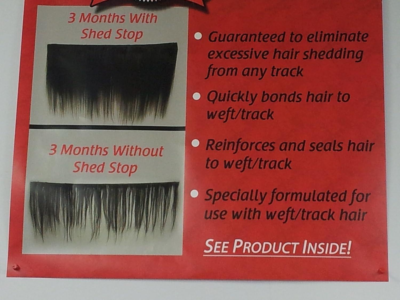 Amazon Weft Sealer Shed Stop 1oz Black Beauty