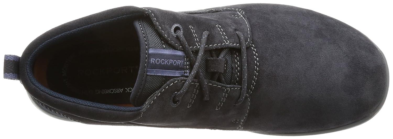 Rockport Rockport Rockport Stivali Uomo Blu Blu 87d6c1