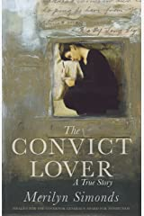 The Convict Lover: A True Story Paperback