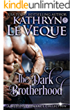 The Dark Brotherhood: A Medieval Romance Collection