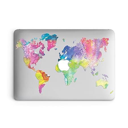 Amazon.com: GoodMoodCases Plastic Hard Case for new MacBook ...