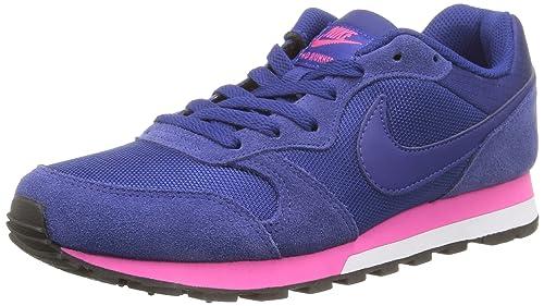 Nike MD Runner 2, Scarpe da Corsa Donna