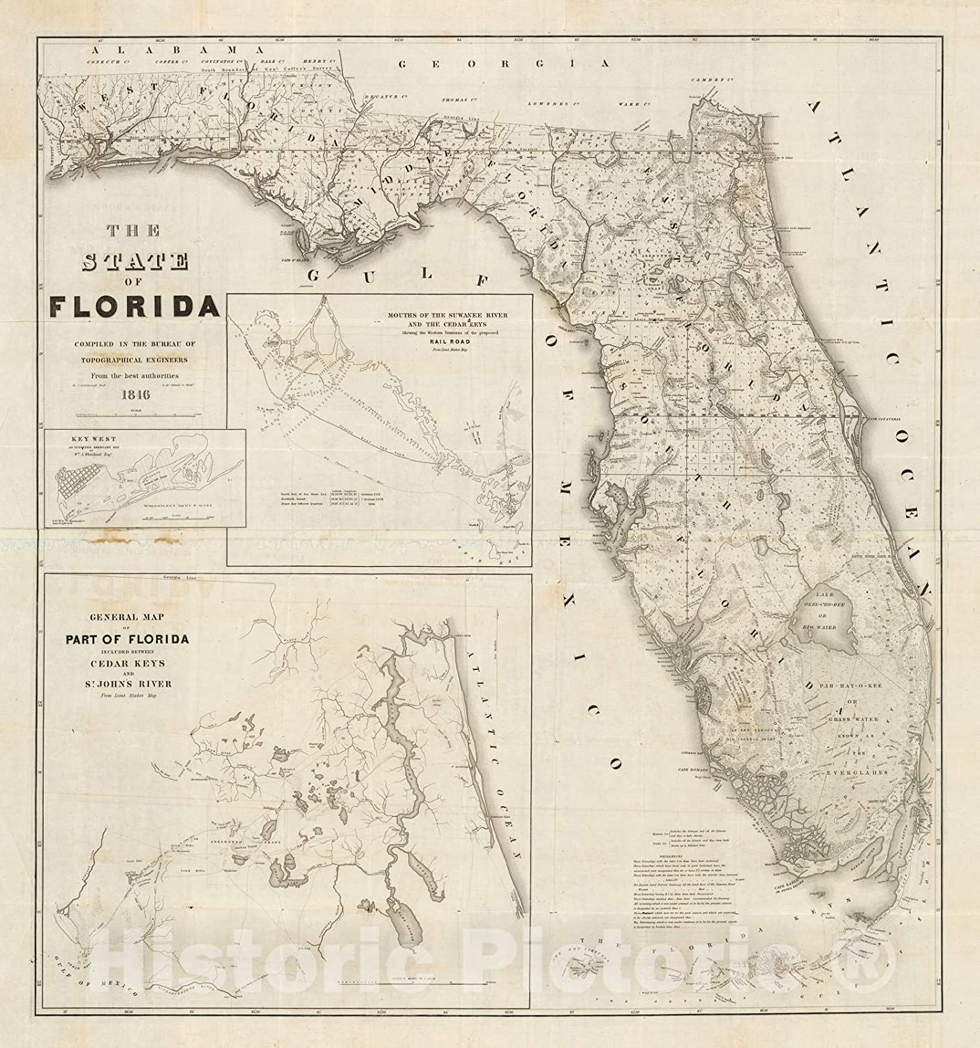 images-na.ssl-images-amazon.com/images/I/814V%2BRf... Including Map Of Western Florida on map of alabama, show map of florida, map of n e florida, map of florida counties, map of florida gulf coast, map of florida panhandle, map of florida and bodies of water, full large map of florida, map of northwestern florida, www.map of florida, map of northern florida, sarasota florida, map of vienna florida, map of west florida beaches, printable detailed map of central florida, map of florida west coast, map of west central florida, map of north florida, map of southwestern florida, map of midwestern florida,